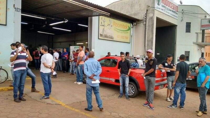 Empresa de Três Lagoas já chegou a empregar 120 trabalhadores.(Foto: Divulgação)