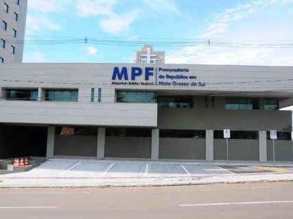 MPF cobra R$ 22 milhões de Puccinelli e ex-secretários em ação de improbidade