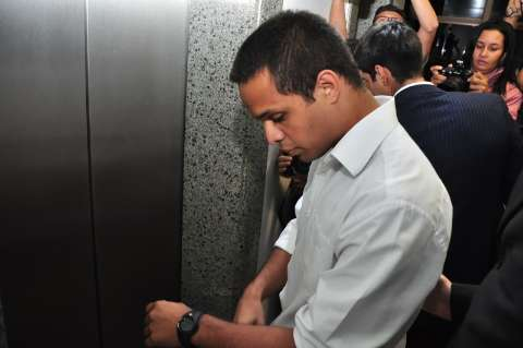 A pedido da acusação, o STJ adia julgamento de réu por morte de segurança