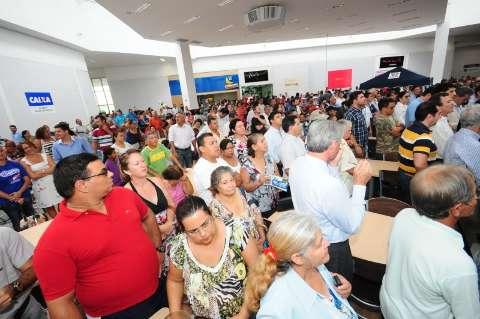 Rede Comper inaugura mais um hiper mercado em Campo Grande