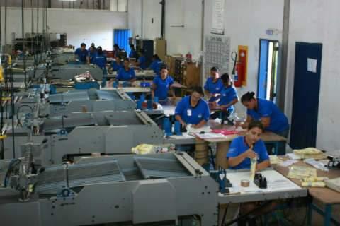 Indústrias investem na educação profissional, mudam vidas e consolidam nova era em Mato Grosso do Sul