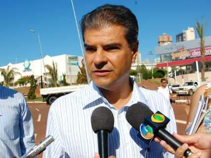 Suspensão de licitações no Dnit não atinge obras na Capital, afirma Trad