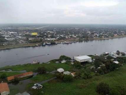 Temer assina acordo com Paraguai para construir ponte em Murtinho
