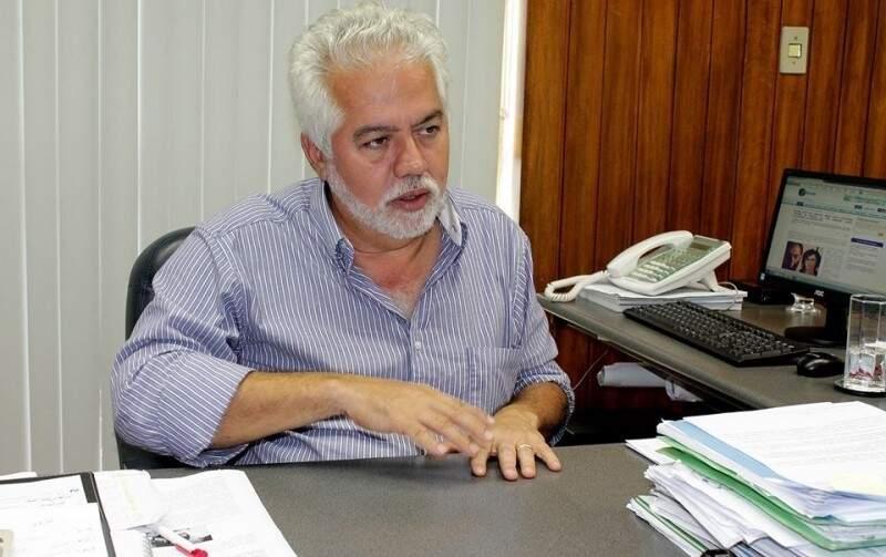 Semy é um dos ex-petistas que assinou ficha de filiação ao PSOL
