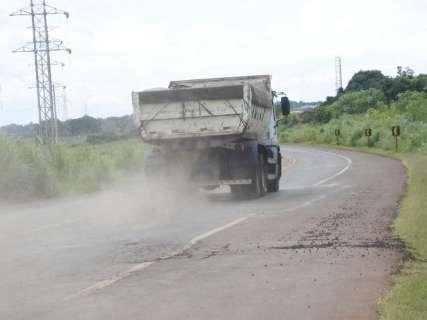 Governo abre licitação para recuperar rodovias estaduais e anel viário