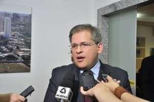 Ex-diretor do HU e mais sete viram réus por fraude de R$ 2,3 milhões