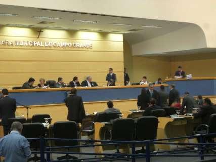 Câmara aprova R$ 3,45 bilhões para a Capital com suplementação de 5%