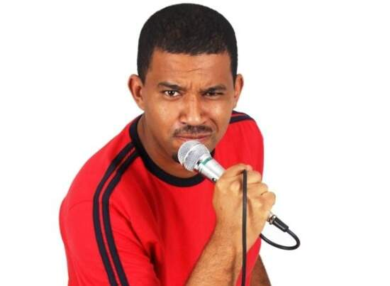 Comediante foi vencedor do concurso Risadaria. (Foto: Divulgação)