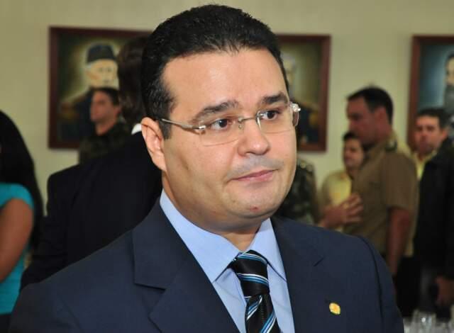 Fábio Trad vai relatar projeto de lei que pune crimes na internet