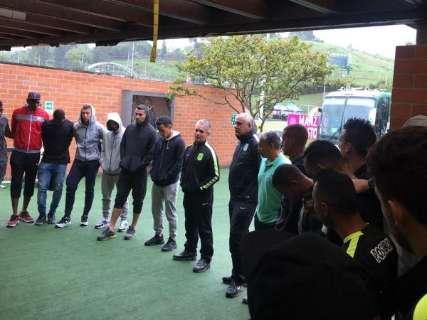 Atlético de Medellin pede que Chapecoense seja declarada campeã