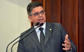 Monteiro ressaltou que apesar do convite, não houve nenhum avanço (Foto: Divulgação)