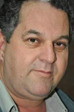 Paulo Rocaro foi executado com cinco tiros. Crime pode ter motivação política. (Foto: Léo Veras)