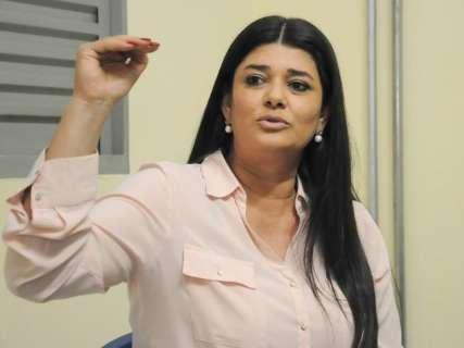 Rose defende que PSDB inclua vaga de vice na composição de alianças