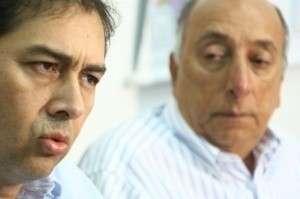 Pedro Chaves diz que conselho político terá sete e que PSDB já o integra