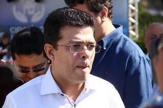 Gilmar Olarte (PP), vice-prefeito de Campo Grande afastado. (Foto: Arquivo)