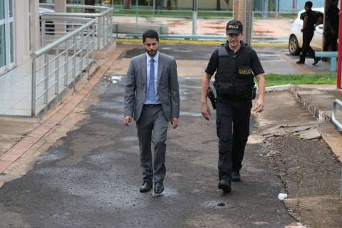 Presidente da Omep foi presa pelo Gaeco, que apura desvios milionários