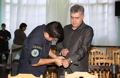 Presos pela PF visitavam Pavão na cadeia para negociar compra de droga