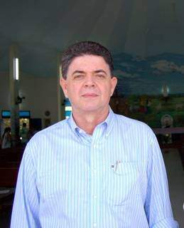 Márcio Monteiro sugeriu a Chaves que faça maioria na Câmara antes de montar conselho (Foto: arquivo)