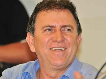 Giroto acredita que seu candidato a vice-prefeito não será do PMDB