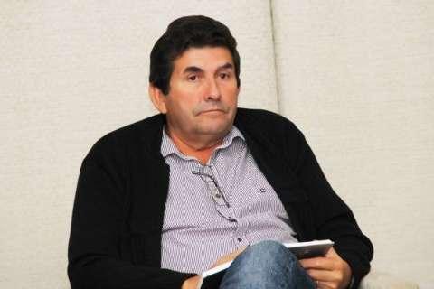 Presidente da Assomasul alerta sobre queda de receita em municípios