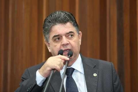 """Monteiro diz que houve """"quebra"""" de confiança de Bernal com PSDB"""