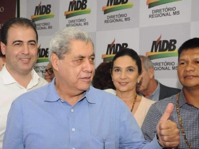 Em busca de candidatura, Meirelles crê em melhora da aprovação na campanha