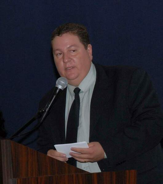 Humberto Maciel é o novo superintendente do Incra. (Foto: Facebook)