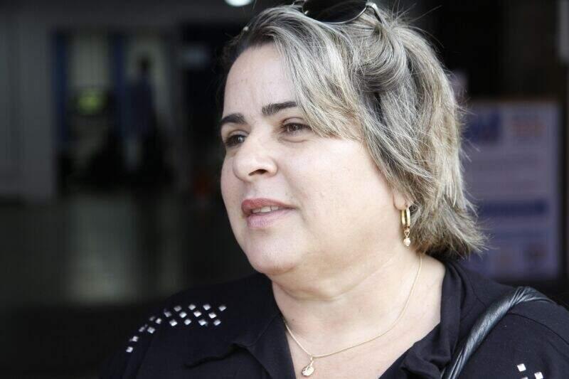 Ana Luiza tem R$ 3 mil em dívidas e valor será quitado (Foto: Cleber Gellio)