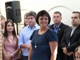 Evelise comandará a Administração municipal. (Foto: Fernando Antunes)