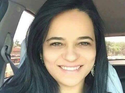 Após três dias e milhares de comentários na internet, vereadora demite namorado. (Foto: Reprodução/Facebook)