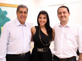 Filiação de Priscila Pires e eleição em Dourados marcaram 2011