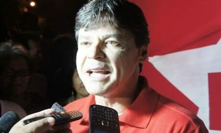 Duarte vai se reunir com presidente nacional do PT na semana que vem (Foto: arquivo)