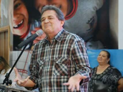 Indiferente, Moka nega racha com PT e minimiza disputa pela Funasa