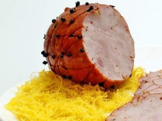 Prato também combina com tender e peru (Foto: Divulgação)