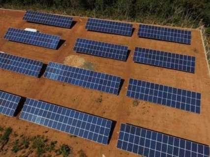 Pessoas físicas poderão financiar até R$ 100 mil para energia solar