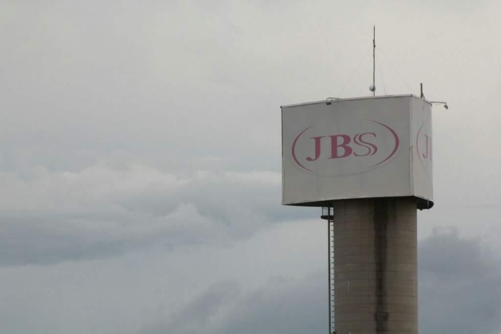 JBS fez pagamentos a Proteco. (Foto: Marcos Ermínio/Arquivo)