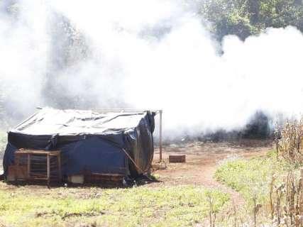 Juiz dá ultimato para Funai retirar índios de sítios invadidos há 6 meses