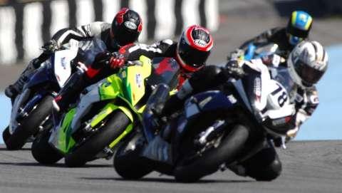 Etapa de Moto 1000 GP será realizada hoje em Campo Grande