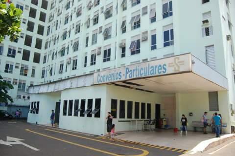 Prontomed anuncia a médicos fechamento do setor de pediatria