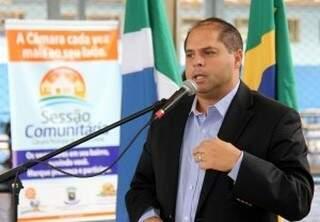 Presidente Mario César declarou que frase do prefeito sobre possíveis cortes dos probatórios foi infeliz ( Foto - Divulgação / Assessoria)