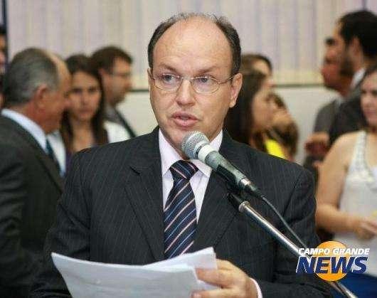 Mochi diz que declarações de Jerson não contribuem com o PMDB