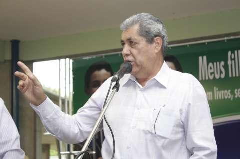 Governador vai à Itália e China angariar investimentos para Mato Grosso do Sul
