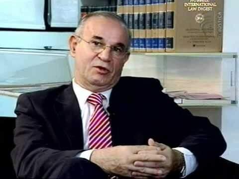 Cezar Bitencourt, advogado cujo escritório fica em Brasília (DF) contratado para defender Puccinelli e outros 2 investigados (Foto: Reprodução)