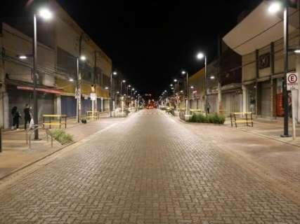 """Nascida como """"Beco"""", principal rua do comércio de Campo Grande teve 4 nomes"""