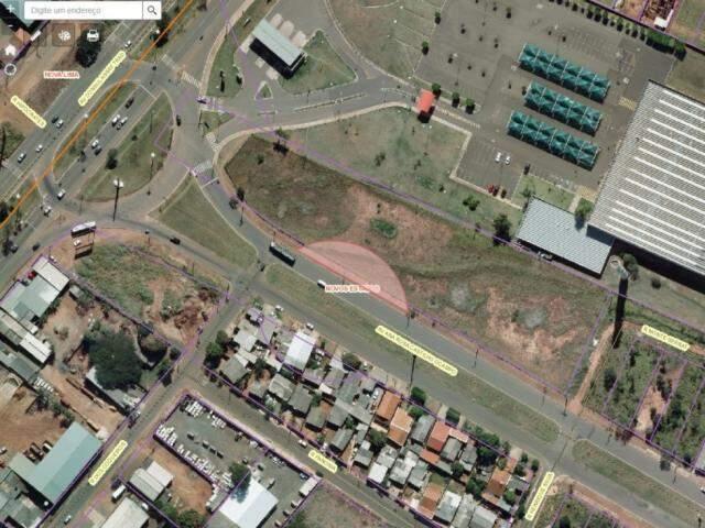 Área no Montevidéu teve o maior valor de avaliação: R$ 6,6 milhões. (Foto: Divulgação)