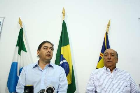 Base aliada enquadra, Bernal cede à pressão e demite Gustavo Freire