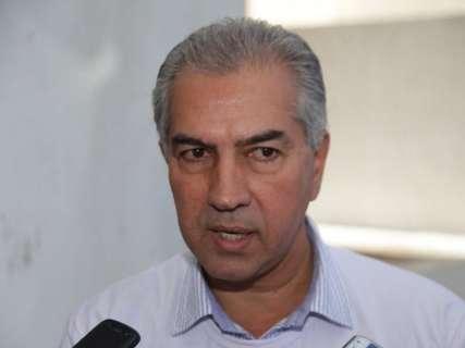Reinaldo tem reuniões com governadores e ministros de Bolsonaro nesta 5ª feira