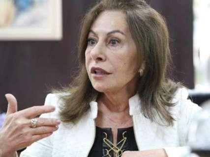 Corregedoria apura atuação de desembargadora afastada na Lama Asfáltica