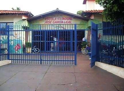 Clima é tranquilo em escola que será aplicado Enem para 488 alunos