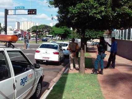 Prefeitura tem 72h para se manifestar em ação contra ofensiva ao Uber